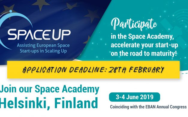 Join the First Space Academy in Finland