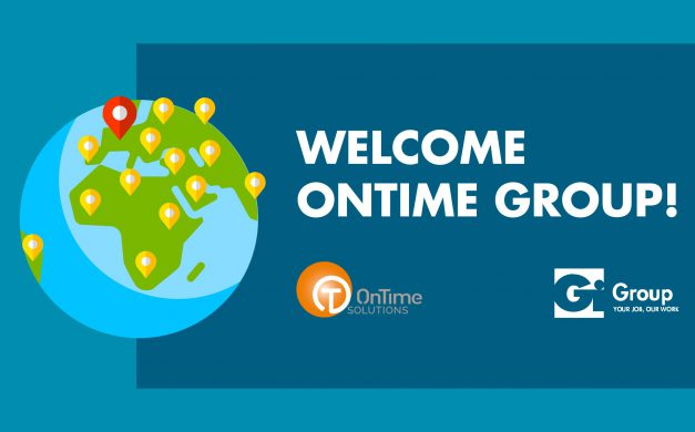 EUROPE — GI GROUP ACQUIRES GERMAN STAFFING FIRM ONTIME GROUP